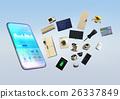 智能手機 智慧手機 智慧型手機 26337849
