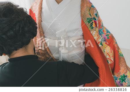 이로우치카케, 일본 전통 혼례 신부 복장, 일본 전통 혼례 신부 예복 26338816