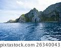 บลูกรอทโต้,เรือลาดตระเวณ,เรือ 26340043