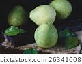 Green Pomelos 26341008