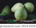 Green Pomelos 26341009