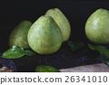 Green Pomelos 26341010
