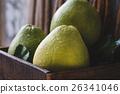Green Pomelos 26341046