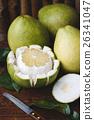 Green Pomelos 26341047