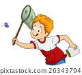 Kid Boy Science Butterfly Net Jar 26343794