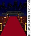 Red Carpet Limo 26344006