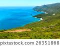 landscape, nature, park 26351868