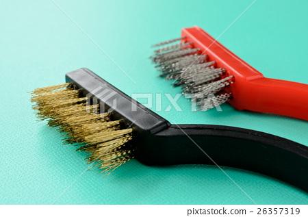 Wire brush 26357319