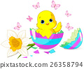 Easter Chick Surprise 26358794