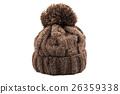 Women knitted hat 26359338