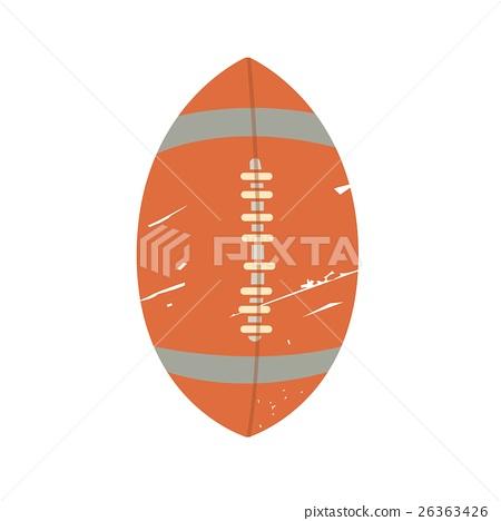 american football 26363426