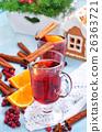 christmas drink 26363721