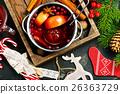 christmas drink 26363729