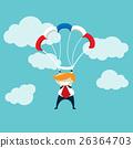 Winner Parachute 26364703