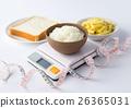 탄수화물 당질 제한 다이어트 26365031