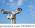 CCTV or security camera 26366014
