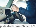 driving, steering wheel, steering-wheel 26370171