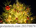 크리스마스 트리 26370674