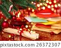 Post for Santa. 26372307