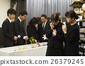 葬礼 葬礼服务 葬礼仪式 26379245