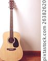 Acoustic Guitar 26382620