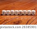 FEEDBACK Word Concept 26385901