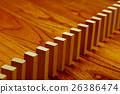 Domino Effect 26386474