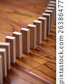 Domino Effect 26386477
