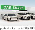 車 汽車 交通工具 26387383