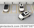車 汽車 交通工具 26387387