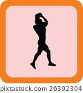 football player 26392304