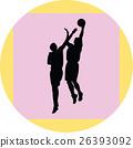 basketball player 26393092