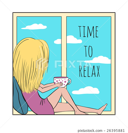 Time to relax 26395881