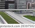 公交车候车厅 交通设施 公共设施 26397502