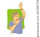 印度 傳統 舞蹈 26398758