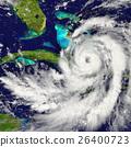 Hurricane over Cuba 26400723