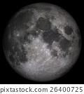 Moon 26400725