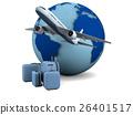 Air travel 26401517