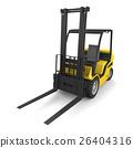 Forklift 26404316