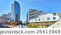Kawasaki station west entrance 26413949