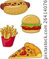 Fast food 26414076
