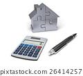 House financing 26414257