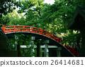 住吉大社 拱桥 住吉神社 26414681