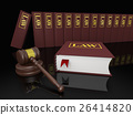 Legal library 26414820