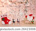聖誕 merry christmas 紅色 26423006