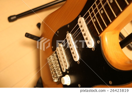 Favorite guitar 26423819