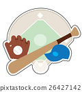 Baseball Stuff 26427142
