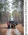 People Friendship Hangout Traveling Destination Camping Concept 26433481
