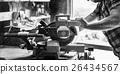 Carpenter Craftman Lumber Timber Woodwork Concept 26434567
