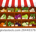 蔬菜 市场 拖延 26440376